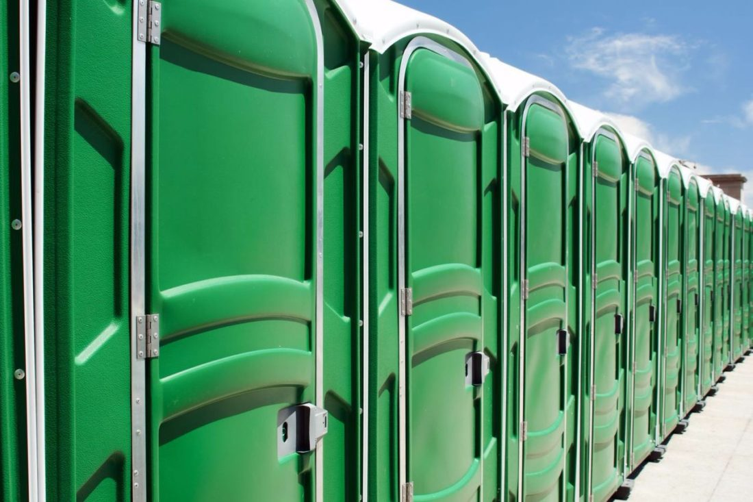 Amazing Portable Toilet Rental Service Bountiful Utah